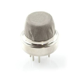 - LPG/İzobütan/Propan Gaz Sensörü - MQ-6