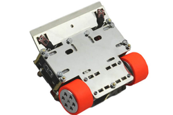 M1 Arduino Mini Sumo Robot Kiti - Genesis (Montajlı) - Thumbnail