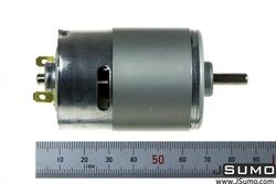 Mabuchi RS-750SF DC Motor - Thumbnail