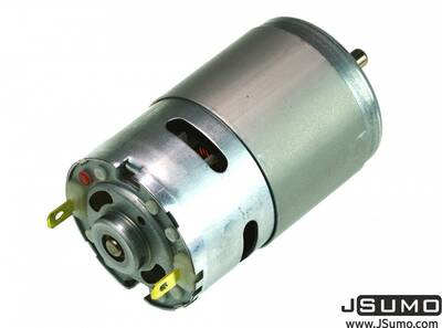 Mabuchi RS-775S DC Motor