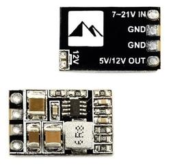 - Mateksys Micro BEC 1.5A 5V/12V ADJ Regülatör Kartı