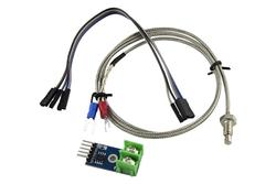 - MAX6675 Termokupl Sensör