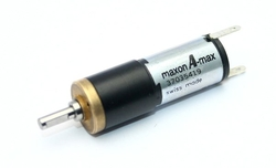 - Maxon Motor 4.2 Volt 4200 Rpm