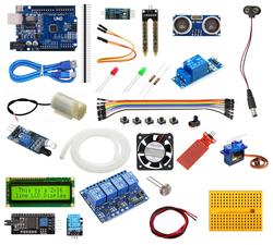 - MEB Arduino Robot Kodlama Dersi Seti