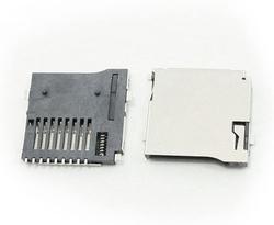 - Micro SD Kart Yuvası
