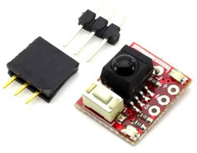 MicroStart Başlatma Modülü