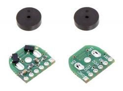 - Mikro Metal Motorlar İçin 12 CPR Manyetik Enkoder