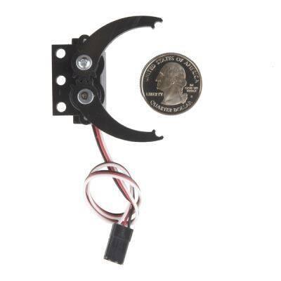 Mikro Robotik El Kit A