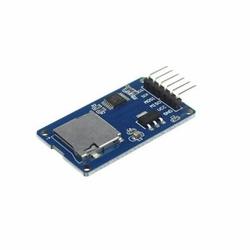 - Mikro SD Kart Modülü