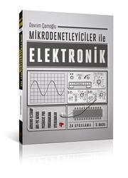 - Mikrodenetleyiciler ile Elektronik Kitabı