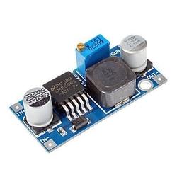 - Mini Ayarlanabilir 3A Voltaj Regülatör Kartı - LM2596-ADJ
