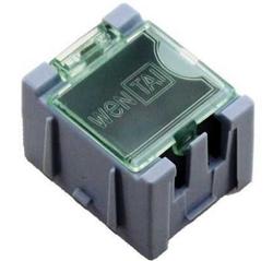 - Mini Boy Komponent Saklama Kutusu - Mavi