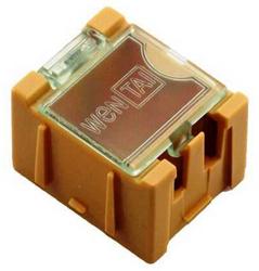 - Mini Boy Komponent Saklama Kutusu - Sarı
