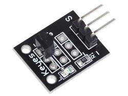 - Mini DS18B20 Sıcaklık Sensörü Kartı