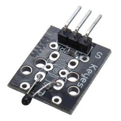 - Mini NTC Termistör Sensörü Kartı