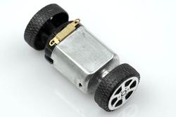 - Mini Plastik Tekerlek Seti - 2 Adet