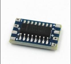 - Mini RS232 TTL Çevirici - MAX3232