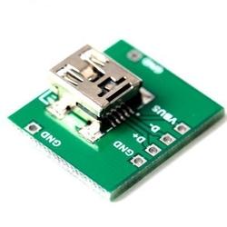 - Mini Usb Dip Dönüştürücü