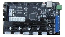 - MKS Gen V1.2 3D Printer Kontrol Kartı