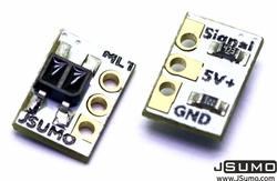 Jsumo - ML1 Kızılötesi Çizgi Sensörü - 2 Adet