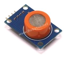 - MQ-3 Alkol Gaz Sensörü