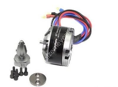 MT4114 400KV / 45 CM Kablo