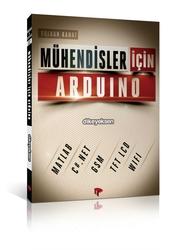 - Mühendisler için Arduino Kitabı