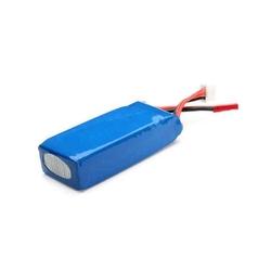 - MV 7.4V 1500mAh 25C Lipo Batarya