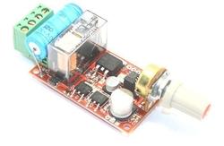 Jsumo - MX1 İvmeli DC Motor Hız Kontrol Devresi