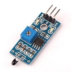 - NTC Termistör Sensörü Kartı - Digital