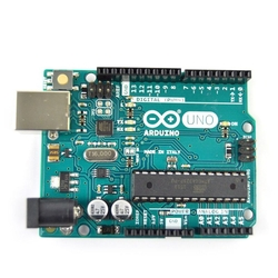 - Orjinal Arduino Uno R3 - Yeni Versiyon