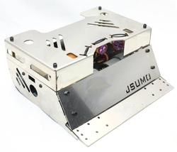 Jsumo - Pars Sumo Robot Kiti ( Mekanik Set )