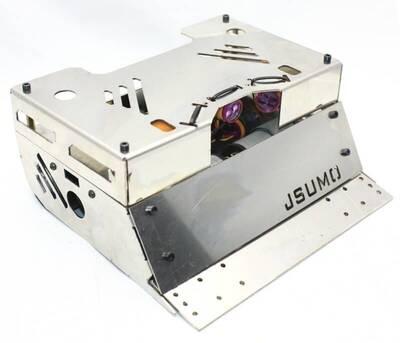 Pars Sumo Robot Kiti ( Mekanik Set )