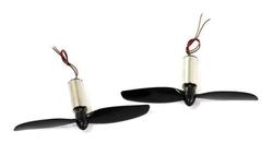 Pervaneli Mini Drone Motoru - 2 Adet - Thumbnail