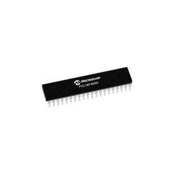 - PIC18F4550 I-PT SMD TQFP-44 8-Bit 40 MHz Mikrodenetleyici