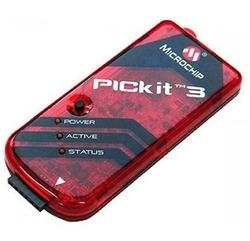 - Pickit3 Pic Programlama Kartı ve Dip Çevirici Adaptör