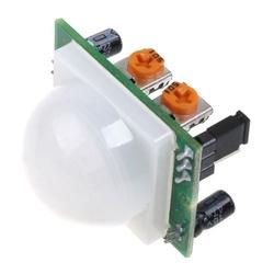 - PIR Ayarlanabilir Hareket Sensörü - HC-SR501