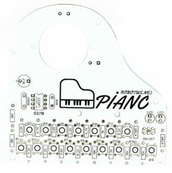 Piyano Lehimleme Kiti - Thumbnail