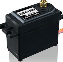 - PowerHD Standart Bakır Dişlili Analog Servo Motor - HD-6001MG
