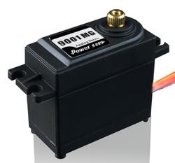 - PowerHD Standart Bakır Dişlili Analog Servo Motor - HD-9001MG