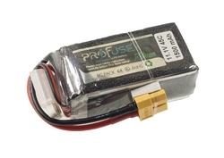 - ProFuse 11.1V 3S Lipo Batarya 1500mAh 45C