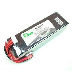 - ProFuse 18,5V Lipo Batarya 3400mAh 25C