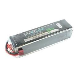 - ProFuse 18,5V Lipo Batarya 6000mAh 25C