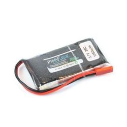 - Profuse 3,7V Lipo Batarya 1050mAh 25C