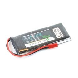 - ProFuse 3,7V Lipo Batarya 1550mAh 25C