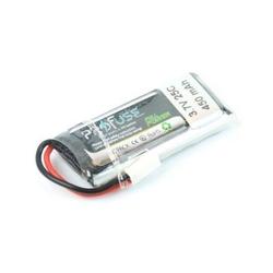 - ProFuse 3,7V Lipo Batarya 450mAh 25C - Mikro Drone Pili