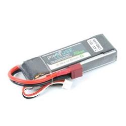 - ProFuse 7.4V Lipo Batarya 1750mAh 25C