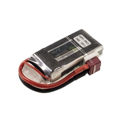 - ProFuse 7.4V Lipo Batarya 1750mAh 30C