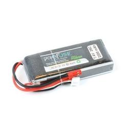 - ProFuse 7.4V Lipo Batarya 2200mAh 25C