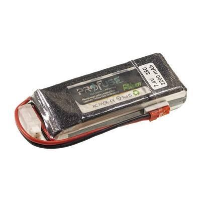 ProFuse 7.4V Lipo Batarya 2200mAh 35C